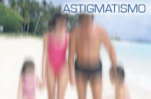 astigmatismo